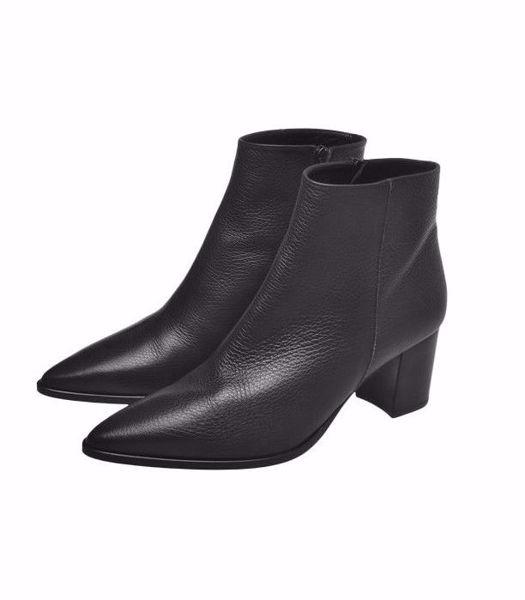 Støvle fra Copenhagen Shoes