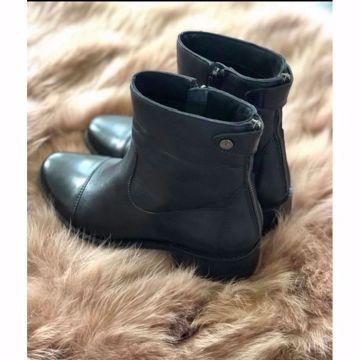 Støvle fra Copenhagen Shoe
