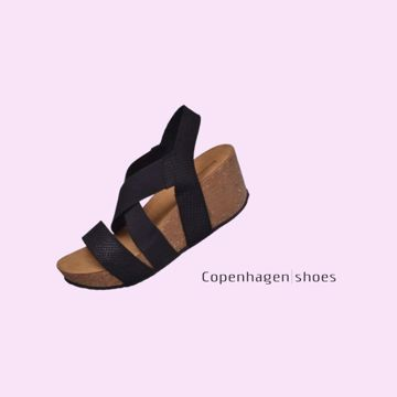 Cph. shoes sandal