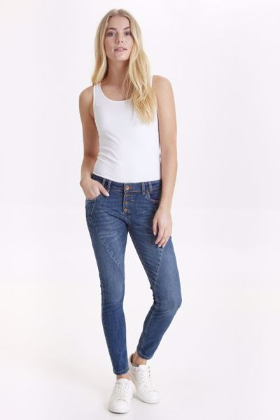 Pulz Jeans Ankle