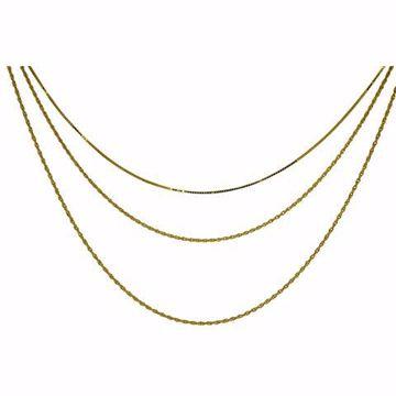 Aqua Dulce halskæde
