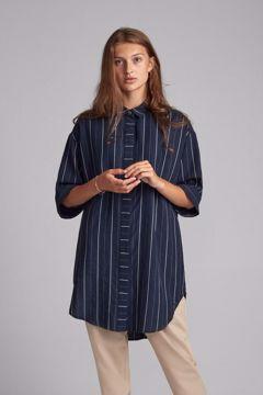 Nümph skjortekjole