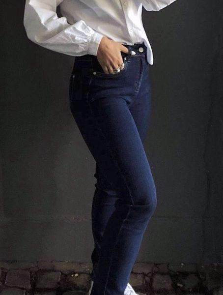 Billede til varegruppe Asp Jeans