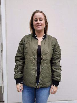 B-Young Bomber Jacket