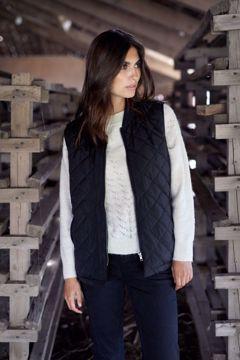 Soya Vest