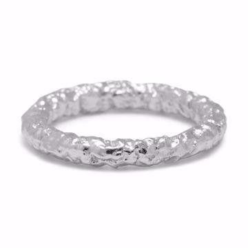 pure ring sølv