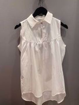 love and divine ærmeløs skjorte