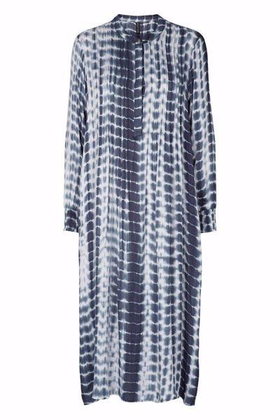 prepair tiedye kjole