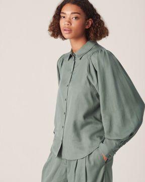 Moss Cph skjorte